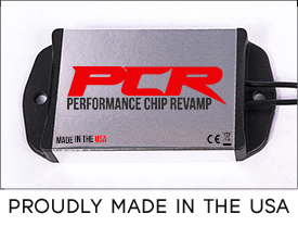 Performance Chip Revamp